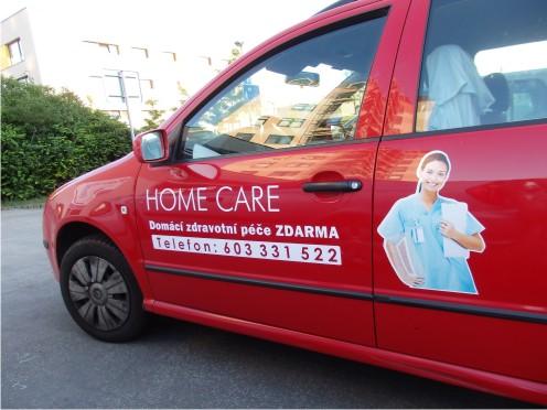 autopolepy, homecare