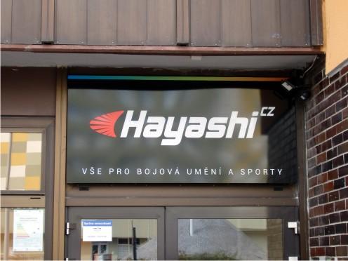 svetelny panel. hayashi